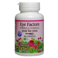 내추럴팩토스 아이 팩터 Eye Factors 90정